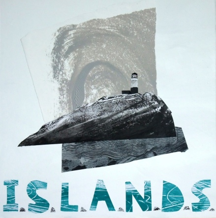Islands cover page
