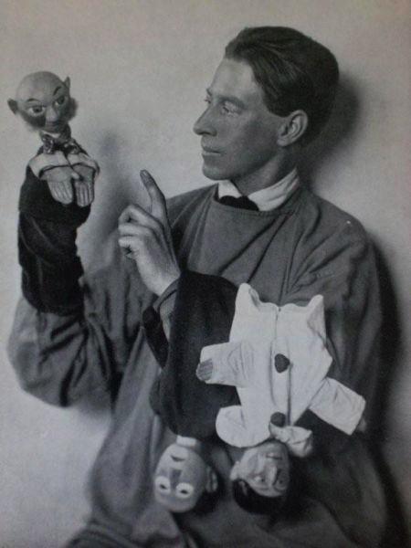 Walter Wilkinson