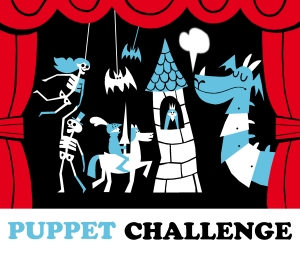 puppet challenge logo