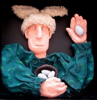 The Egg Thief