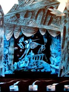 Dark Movements Toy Theatre