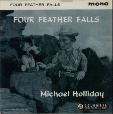 Michael+Holliday+Four+Feather+Falls+EP+595805